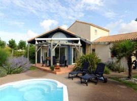 Villa in Les Sables D Olonne V, Olonne-sur-Mer