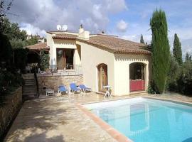 Villa in Mandelieu II, Mandelieu La Napoule