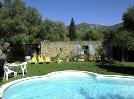 Villa in Saint Florent And The North Ea III, Oletta