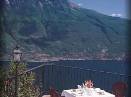 Villa Selene, Tremosine Sul Garda