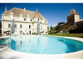 Villa in Tarn Et Garonne I, Saint-Paul-d'Espis