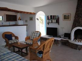 Villa in Cala Conta IV, Cala Tarida