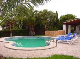 Villa in Cala D Or XI, Cala Serena