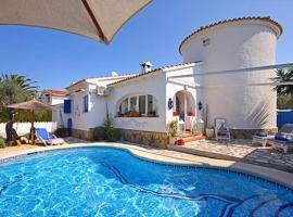 Villa in Denia Alicante IX, Els Poblets