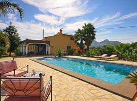 Villa in Denia Alicante XIII, Denia