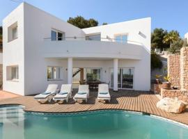 Villa in Ibiza Town X