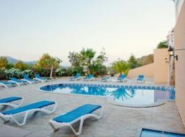 Villa in Ibiza Town XVIII