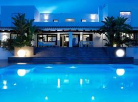 Villa in Ibiza Town Area XIII, Sant Jordi