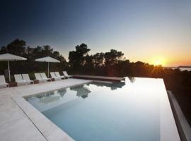 Villa in San Jose Ibiza XI, Port des Torrent