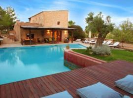 Villa in San Jose Ibiza XVIII, Port des Torrent