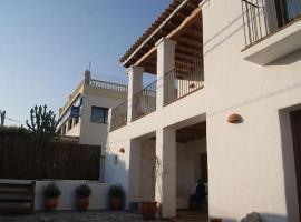 Villa in San Rafael V, Sant Rafael de Sa Creu