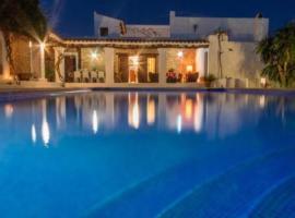 Villa in Santa Eulalia Del Rio Ibiza V, Nuestra Señora de Jesus