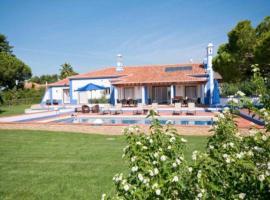 Villa in Olhos De Agua II, Barra Cheia