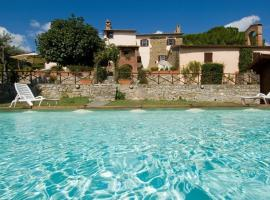 Villa in Agello I, Agello
