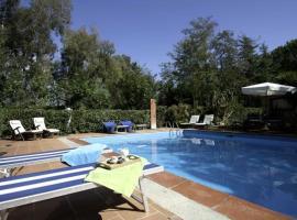 Villa in Alghero VII, Tottubella