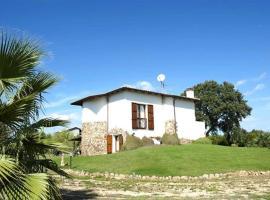 Villa in Alghero XII, Tottubella