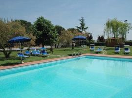 Villa in Cortona IV, Montecchio Del Loto