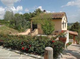 Apartment in Fauglia I, Fauglia