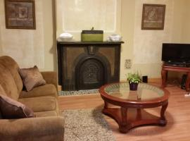 Gabriel's Luxury Suite