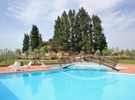 Apartment in Ginestra Fiorentina I, Ginestra