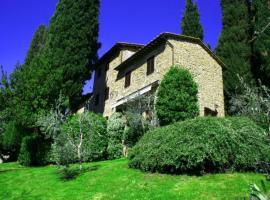 Villa in Greve X, Greve in Chianti
