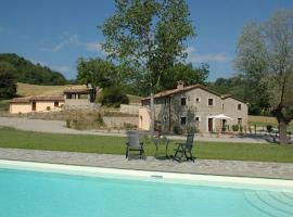 Apartment in Lippiano III, Monterchi