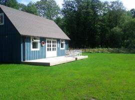 Tirbi Holiday House, Kassari