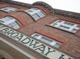 The Broadway Hotel, レッチワース