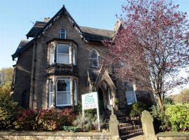 Elm Crest Guesthouse, Huddersfield