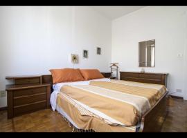 Appartamento Trilocale Pontetto, Corsanego
