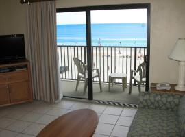 Tropic Shores Resort, Daytona Beach