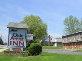 Olde Amish Inn, Ronks