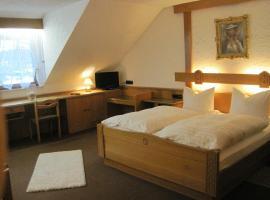 Hotel-Pension Sonne, Bad Rippoldsau-Schapbach