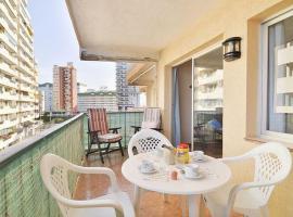 Apartment near the beach, with mountain views, in Calpe, Casas de Torrat