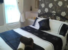 St Hilda Guest House, Bridlington