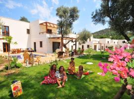 Greenlife Villas And Apartments, Torba