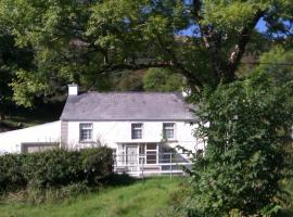 Bridge House, Glenties
