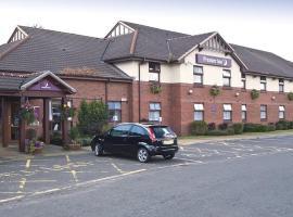 Premier Inn Glasgow - Bellshill, Bellshill