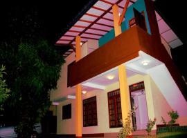 Bungalow 63, Hambantota