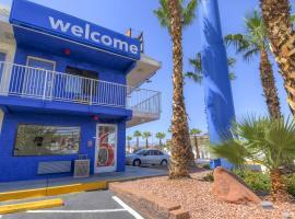 Motel 6 Las Vegas - I-15, Las Vegas