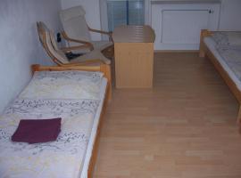 Apartman Monika, Kuřim
