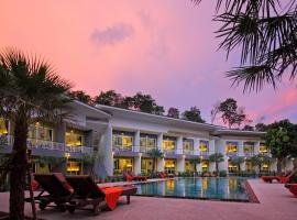 Gypsy Sea View Resort, Phi Phi Island