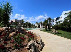 13 hotels in nova siri marina italy - Villaggio giardini d oriente nova siri ...
