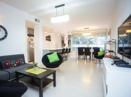 Raanana Luxury Apartments, Ra'ananna