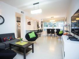 Raanana Luxury Apartments, Ra'ananna