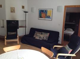 Appartement Bruyère, Le Bonhomme