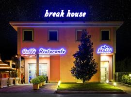 Hotel Break House, Terranuova Bracciolini