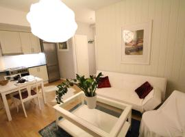 Central Europe Apartments - Hägersten, Stockholm