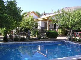 Holiday Home El Nogal, Torres