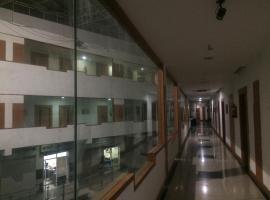 One Hotel, Ghaziabad, Ghaziabad